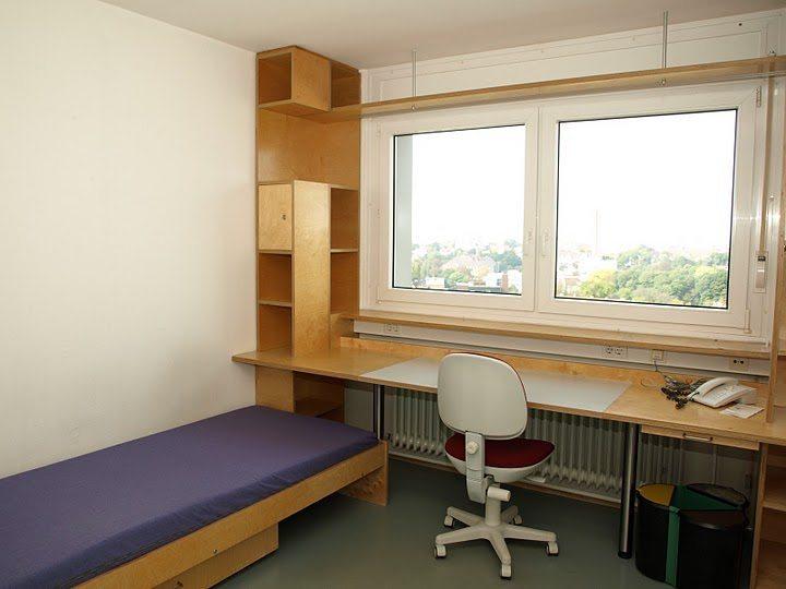 Student Home Room Rental Tax