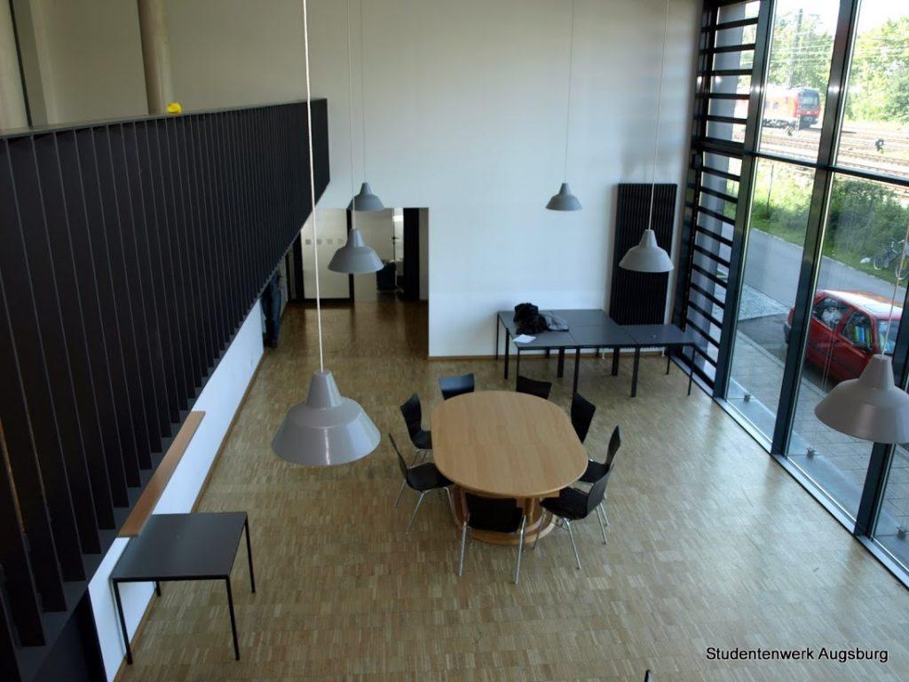 Prinz-Karl-Viertel Studierendenwohnanlage-47