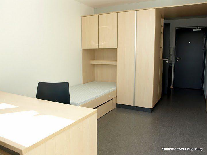 Wohnanlage Prinz Karl Viertel Zimmer