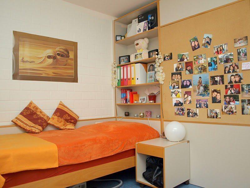 Wohnanlage Univiertel Zimmer