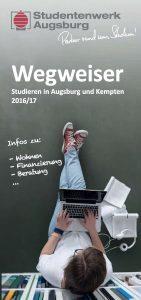 Wegweiser Studieren in Augsburg und Kempten