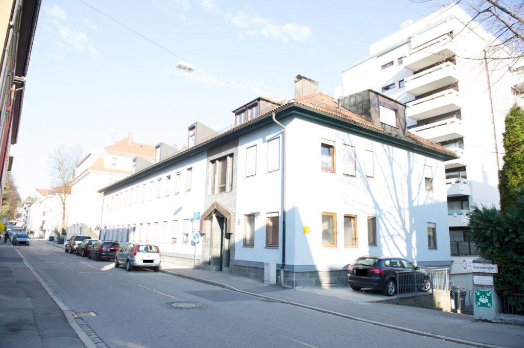 Wohnanlage Kempten Reichlinstraße