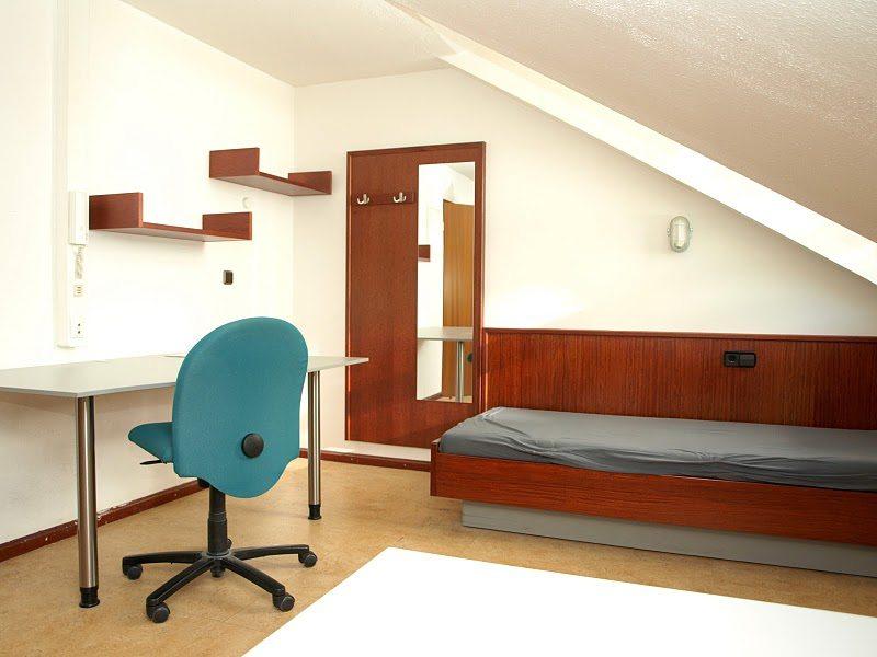 Wohnanlage Kempten Zimmer