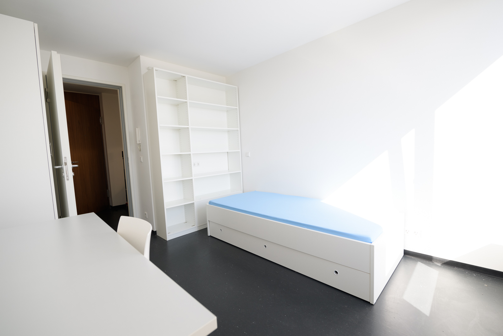 Einzelzimmer Wohnanlage Bürgermeister Ulrichstr.