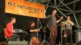 Campus Kunst Musiker