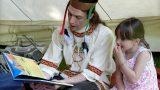 Indianergeschichten in der Kinderbetreuung